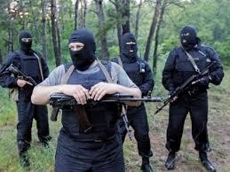 """""""Azov"""" batalyonu rus desantçıları yaxaladı"""
