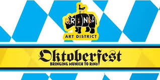 Drink RiNo Oktoberfest — The Infinite Monkey Theorem