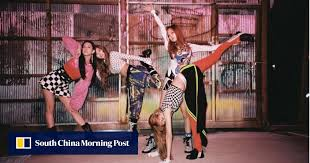 <b>BLACKPINK's</b> '<b>Square</b> Up' and 5 other huge <b>K-pop</b> comebacks you ...