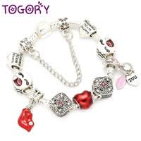 Sexy Charms Bracelet for Sale