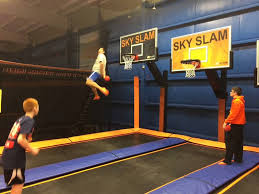 sky zone jobs glassdoor sky zone photos
