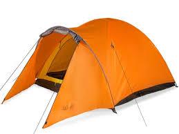 <b>Палатка</b> трехместная <b>Greenwood Target 3</b> оранжевая - Сеть ...