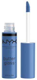 Купить <b>NYX professional makeup Блеск</b> для губ Butter Gloss, 44 ...