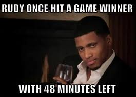 "Tweetgood Mac on Twitter: ""RT @jose3030 Rudy Gay Meme (unsourced ... via Relatably.com"