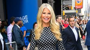 Christie Brinkley Exits 'DWTS' Hours Before the Show's Premiere ...