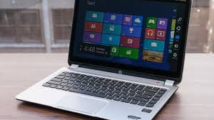 <b>HP Envy TouchSmart</b> Ultrabook 4 review: A solid mainstream touch ...