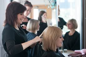 hairdressing courses the isle of wight college
