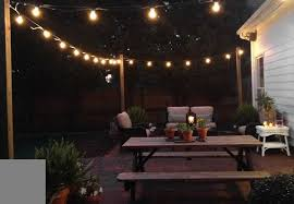 1000 images about deck on pinterest string lights decks and outdoor globe string lights backyard string lighting