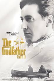 The Godfather Part II - Fathom Events