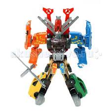 <b>Tobot Робот</b>-трансформер <b>Мини Тобот Гига</b> 7 - Акушерство.Ru