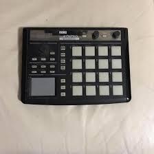 <b>Midi</b>-<b>контроллер Korg</b> padkontrol – купить в Москве, цена 6 000 ...