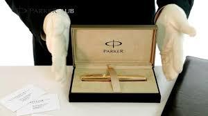 S0887950 <b>Ручка</b>-<b>роллер Parker</b> (<b>Паркер</b>) Premier DeLuxe ...
