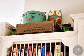 stand kitchen dsc: sometimes when i go junking i have a hard time saying no to kitchen junk its my absolute fave i love vintage kitchen things to decorate with