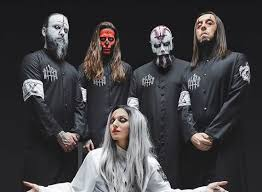 <b>Lacuna Coil</b> - The Masquerade