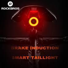 Best value <b>smart bike tail light</b> bicycle – Great deals on smart bike ...