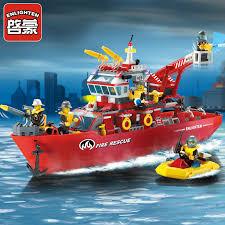 <b>ENLIGHTEN</b> Fire Rescue Многофункциональный лодочный кран ...