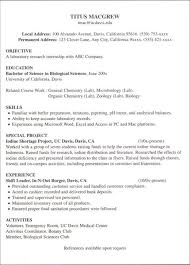 internship and career center  uc davis   health and biological    internship and career center  uc davis   health and biological sciences   sample resumes   products i love   pinterest   cover letters  cover letter sample