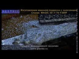Изготовление <b>именной</b> подвески из серебра с покрытием золото ...