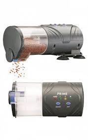 <b>Кормушка</b> программируемая на 30 дней <b>PRIME</b> PR-H-9000 ...