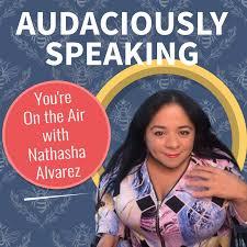 Audaciously Speaking