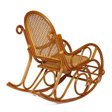 <b>Кресло</b>-<b>качалка MILANO</b> (разборная) / без подушки купить в ...