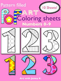 Small Picture 72 best Pop Art images on Pinterest Pop art Coloring sheets and