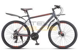Горный <b>велосипед Stels Navigator 620</b> D 26 V010 купить в ...