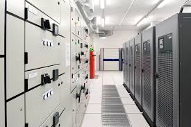 World Class Managed Hosting Services