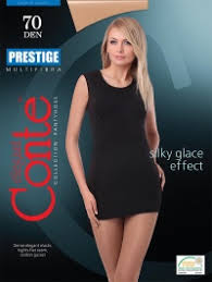 Купить <b>Conte Prestige</b> 70, <b>колготки</b> цвета bronzo, nero, mocca ...