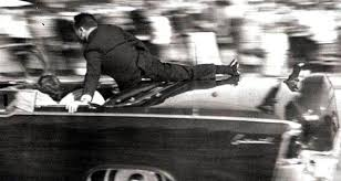 Kennedy Assassination Photos: 39 Rarely Seen Images