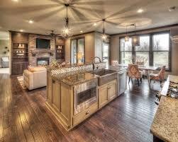brown kitchen cabinets discount los angeles summit
