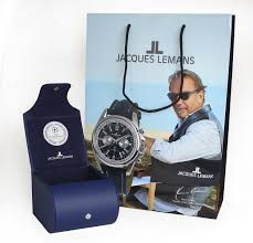 <b>U</b>-35G, наручные <b>часы Jacques Lemans</b> — <b>часы</b> и ремешки от ...