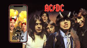 <b>AC</b>/<b>DC Highway to</b> Hell Lens & Filter
