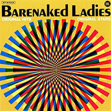 <b>Original</b> Hits, <b>Original</b> Stars (Vinyl): <b>Barenaked Ladies</b>: Amazon.ca ...