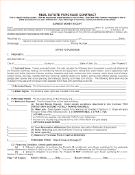 real estate s contract template anuvrat info home contract contract for of real estate general