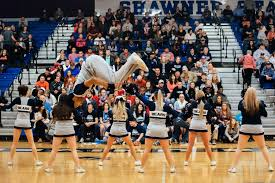 shawnee state university cheerleading we will look for candidates the ability to work as a team have positive attitudes and energetic personalities