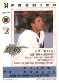 Image result for jim hiller hockey
