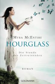 Hourglass - die Stunde der Zeitreisenden