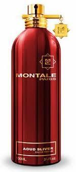 <b>Montale Sliver Aoud</b> | Parfums Raffy