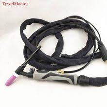 flexible tig torch