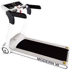 Электрическая <b>беговая дорожка DFC Modern</b> W — купить по ...