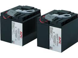 Купить Батарея <b>APC Battery replacement</b> kit для SUA2200I ...