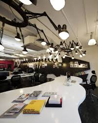 innovative and exciting advertising office advertising office space