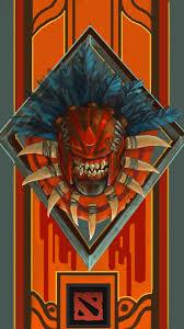 Dota 2 <b>Bloodseeker</b> Game wallpaper #Iphone #android ...