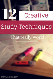 best ideas about college study tips college 12 creative study techniques