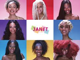 Welcome to Janet Collection -