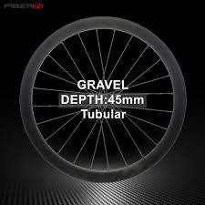 700c FID <b>disc Brake</b> Carbon <b>Road</b> Bike Wheel Tubular Clincher ...