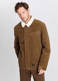 <b>Куртка из вельвета</b> с подкладкой (MJ6V5A-Y7) купить за 2999 руб ...