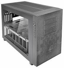 Компьютерный <b>корпус Thermaltake</b> Core X2 CA-1D7-00C1WN-00 ...