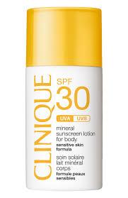 <b>Солнцезащитный минеральный флюид для</b> лица с SPF30 ...